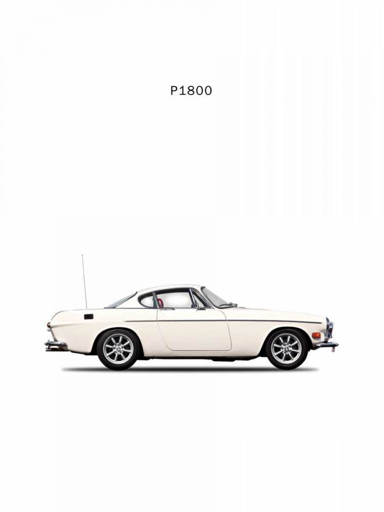 Volvo P1800 Rogan, Mark 125435