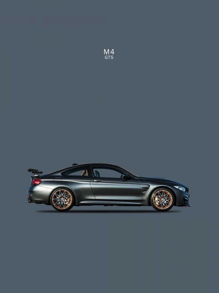 BMW M4 GTS Rogan, Mark 125439