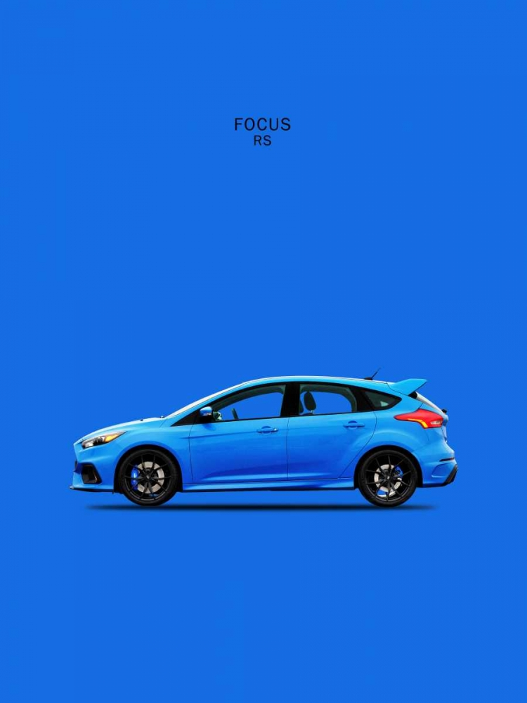 Ford Focus RS Rogan, Mark 125448