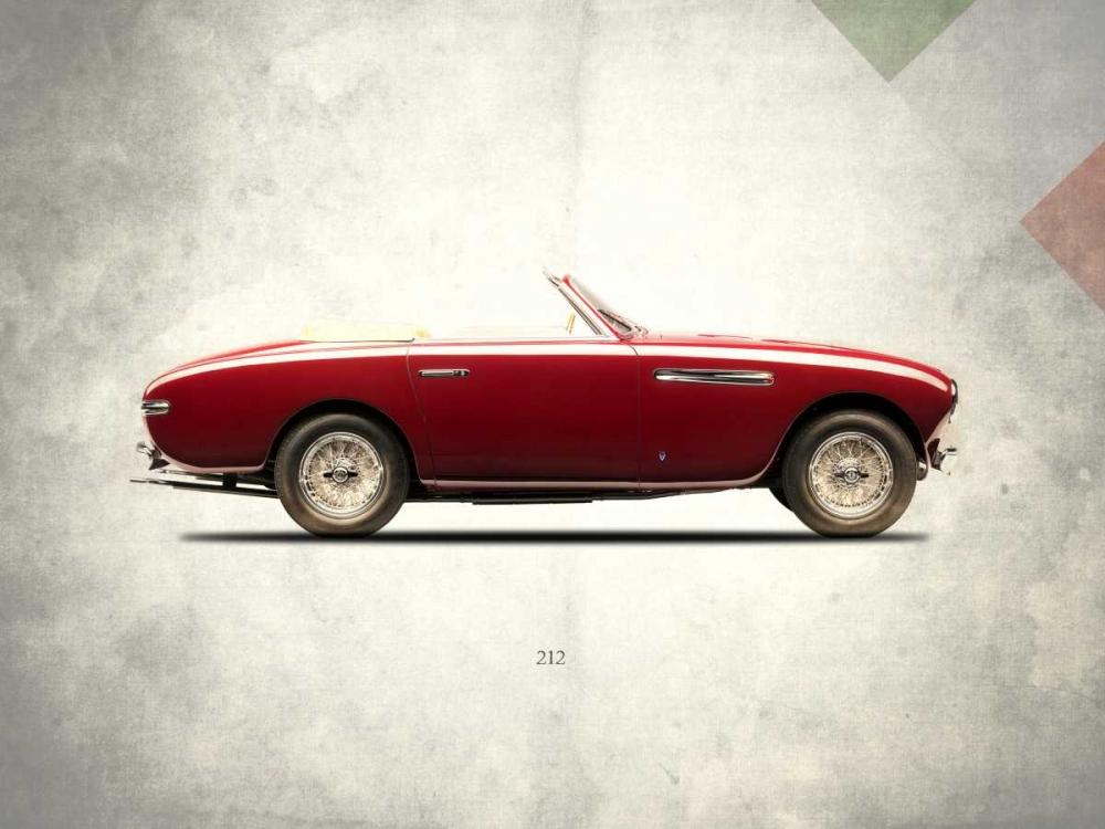 Ferrari 212 1951 Rogan, Mark 125467
