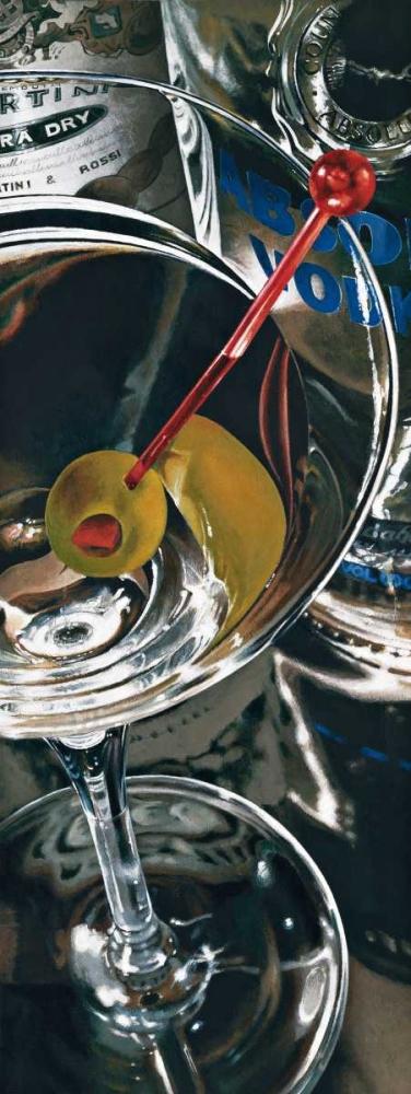 Martini Lounge Ferreri, Stefano 55290