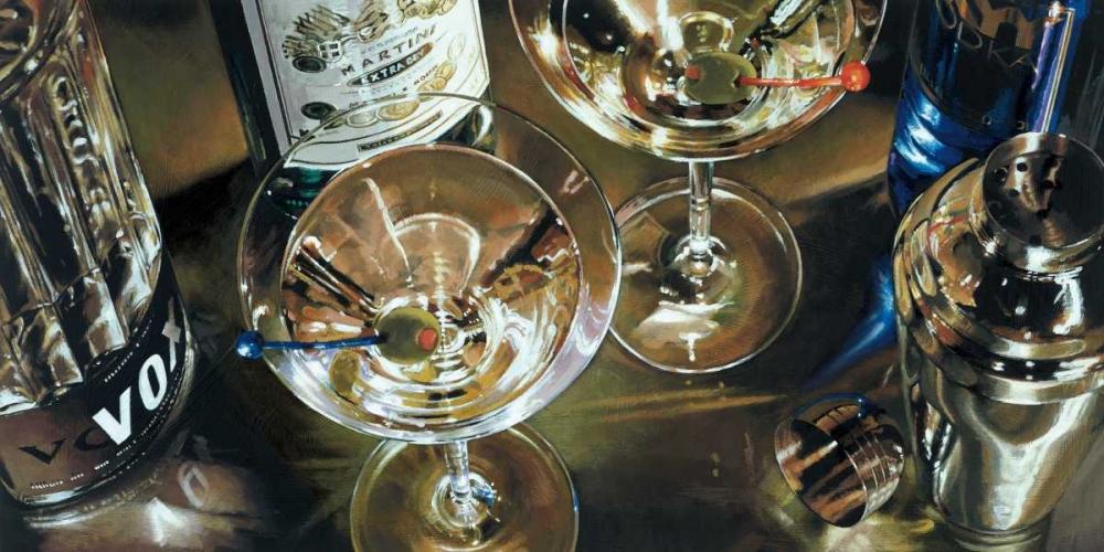 Martini Bar Ferreri, Stefano 55292