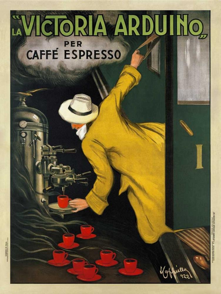 Victoria Arduino-1922 Cappiello, Leonetto 54873