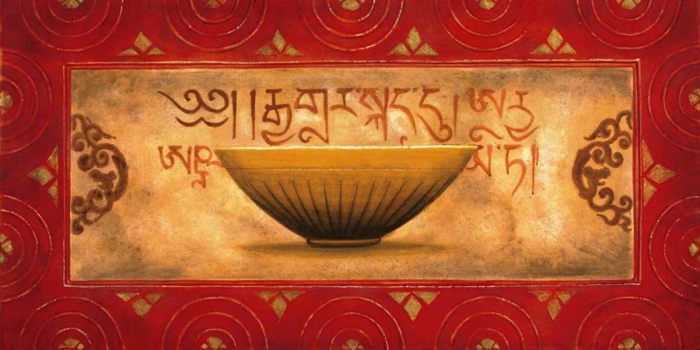 Tibetan Panel Wong-Li 55349