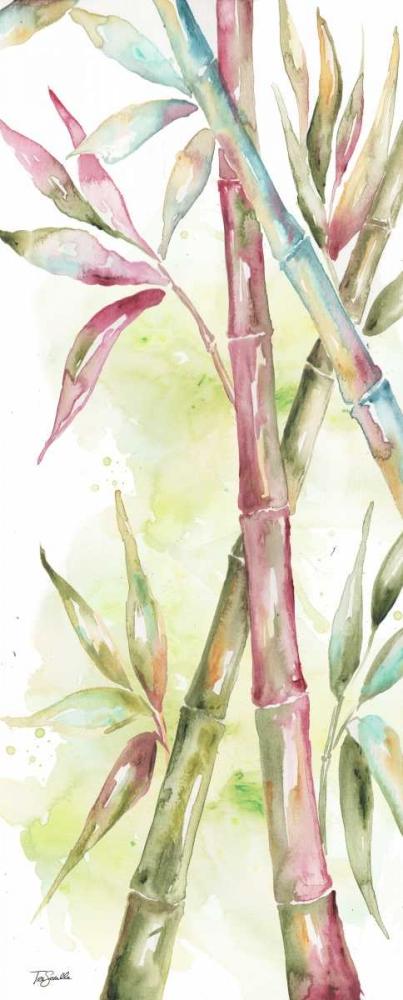 Marsala Bamboo Panel I Tre Sorelle Studios 143030