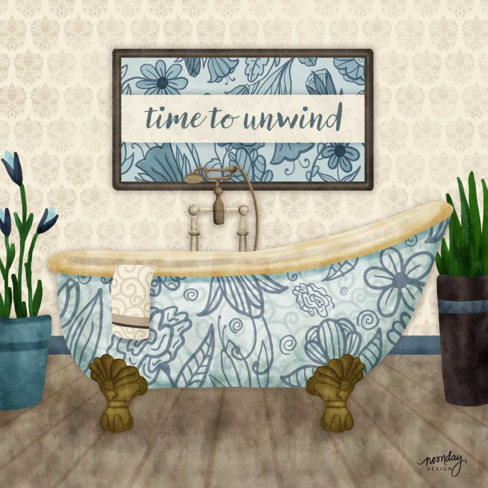 Time to Unwind II Noonday Design 154575
