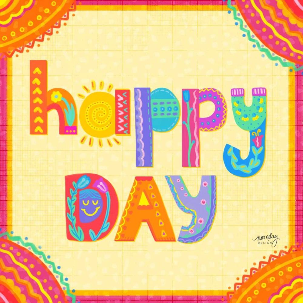 Happy Day Trio I Noonday Design 154601