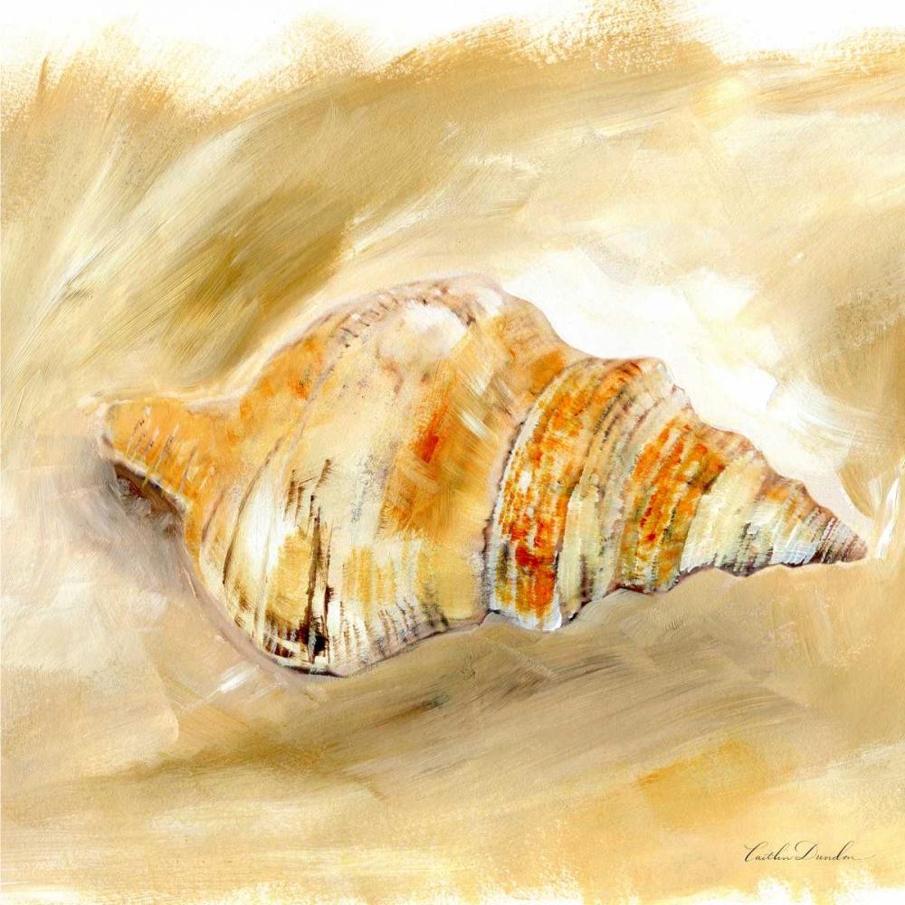 Painted Seashells IV Dundon, Caitlin 154607
