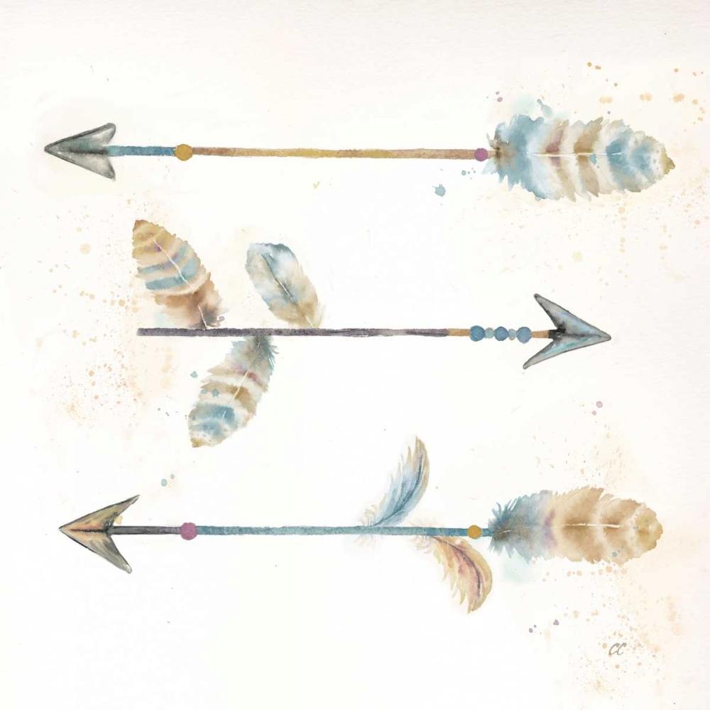 Arrowhead Trio II Coulter, Cynthia 154612