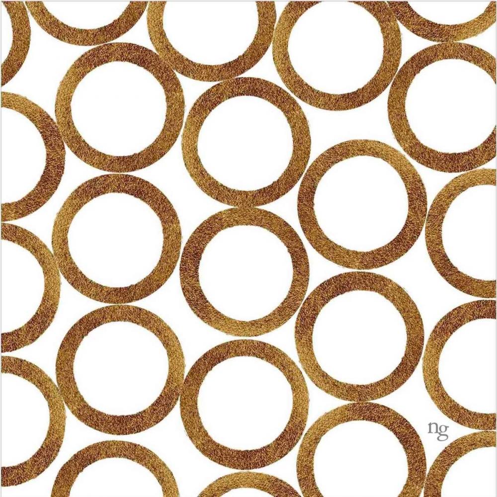 Golden Opportunity I Nancy Green Design 154628