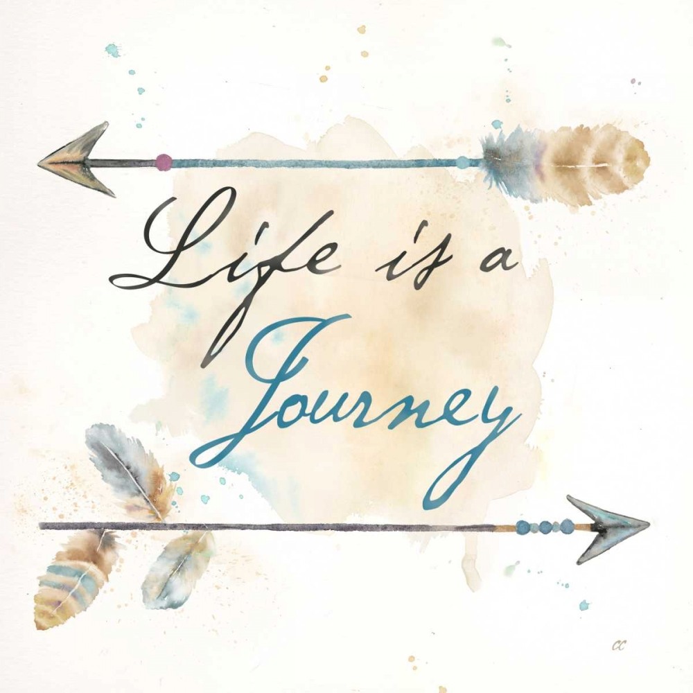 Life Journey I Coulter, Cynthia 154657