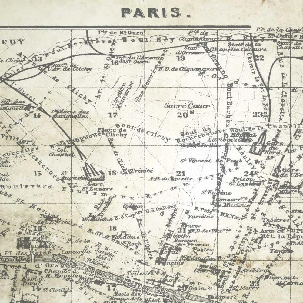 All About Paris IV Tre Sorelle Studios 53491