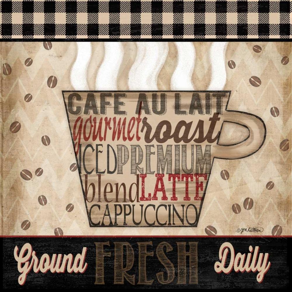Premium Coffee I Killeen, Jen 53500