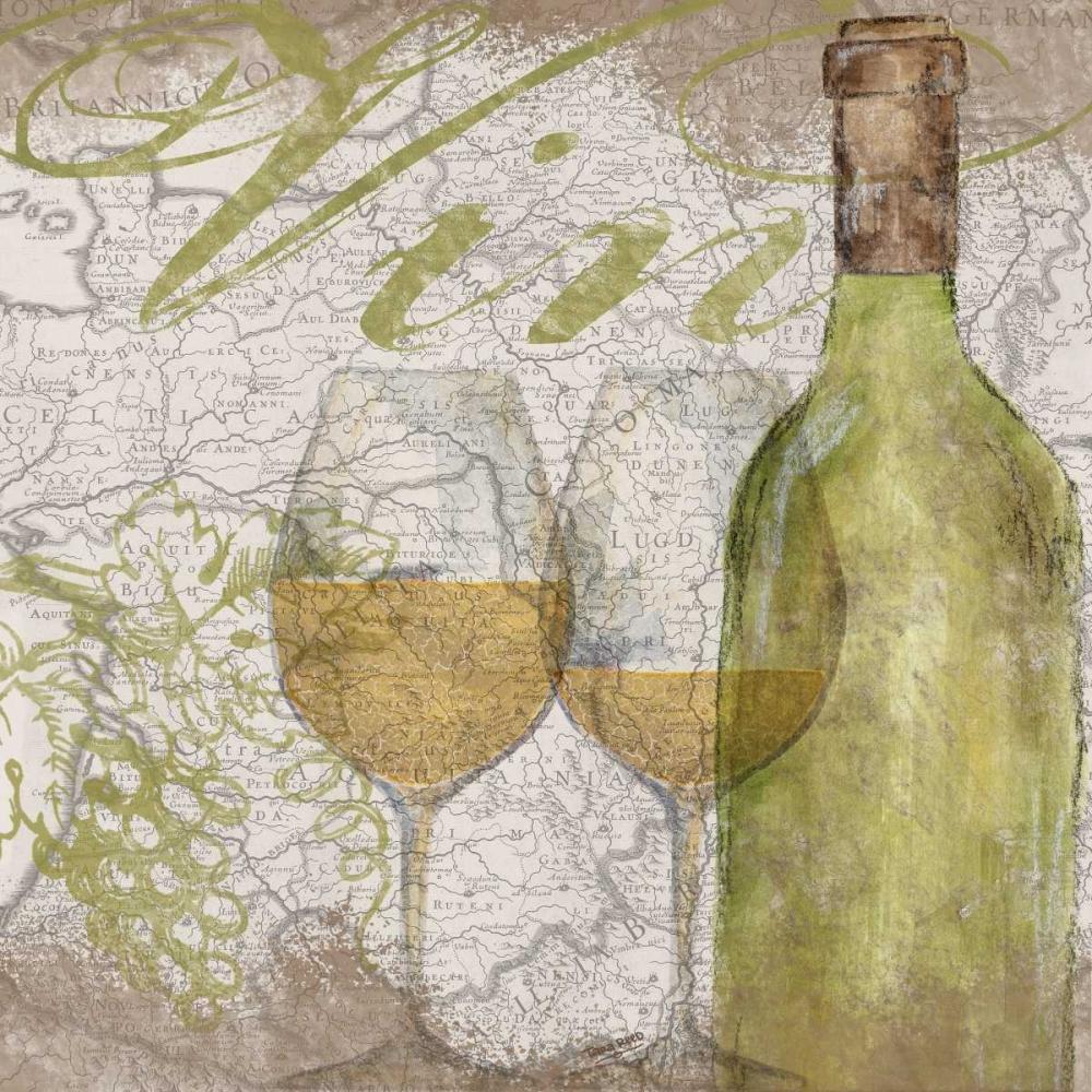 Vino and Vin II Reed, Tara 52947