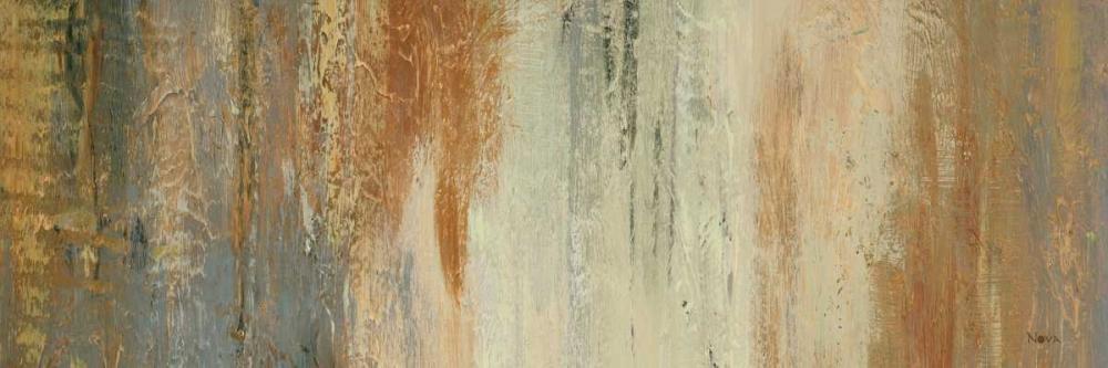 Siena Abstract Panel I Studio Nova 52960