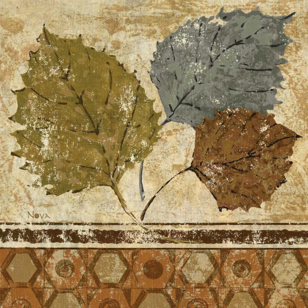 Golden Autumn I Studio Nova 52972