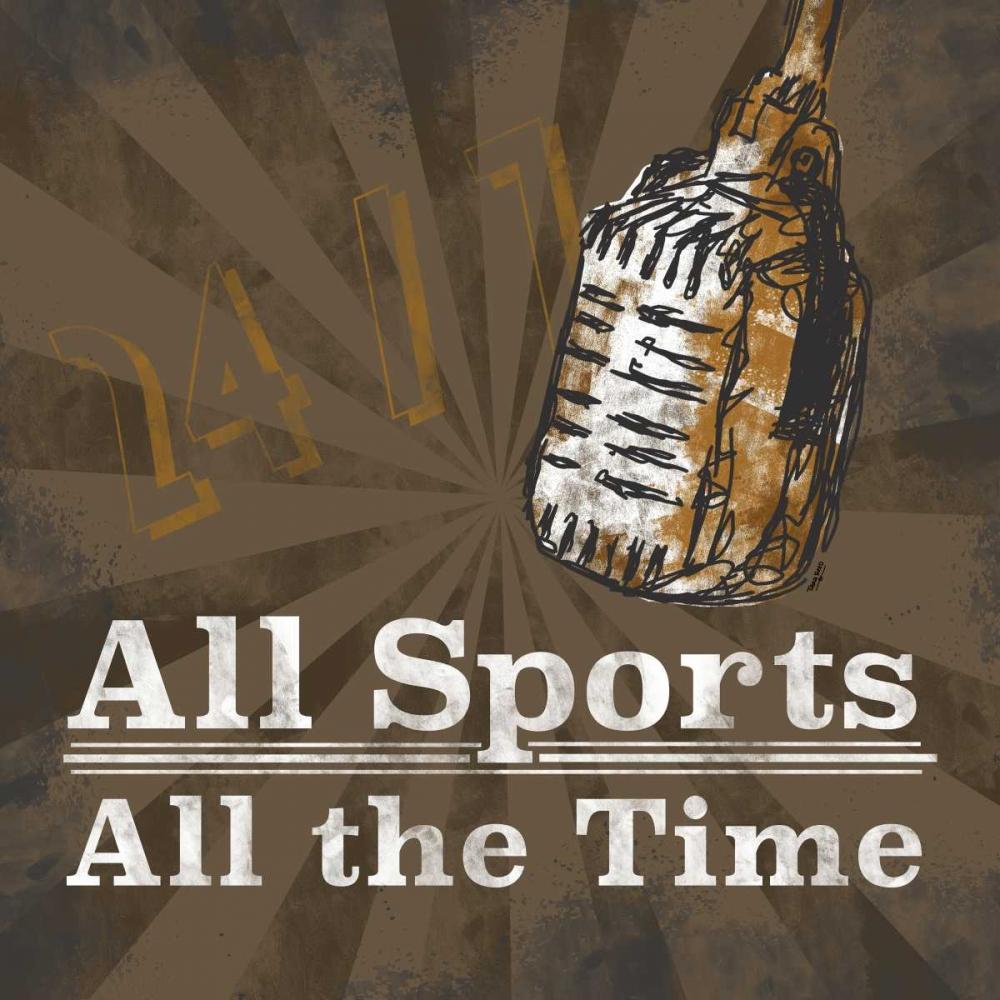 Sports Talk II Reed, Tara 52993