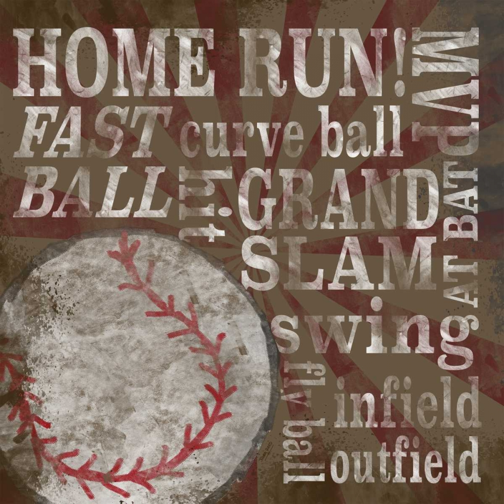 All Star Sports III Reed, Tara 52996