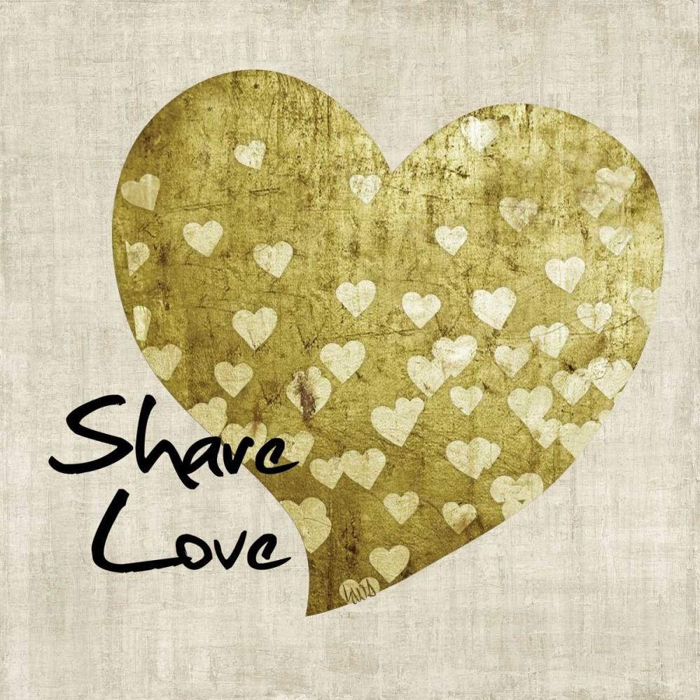 Heart of Gold I Hartworks 53663
