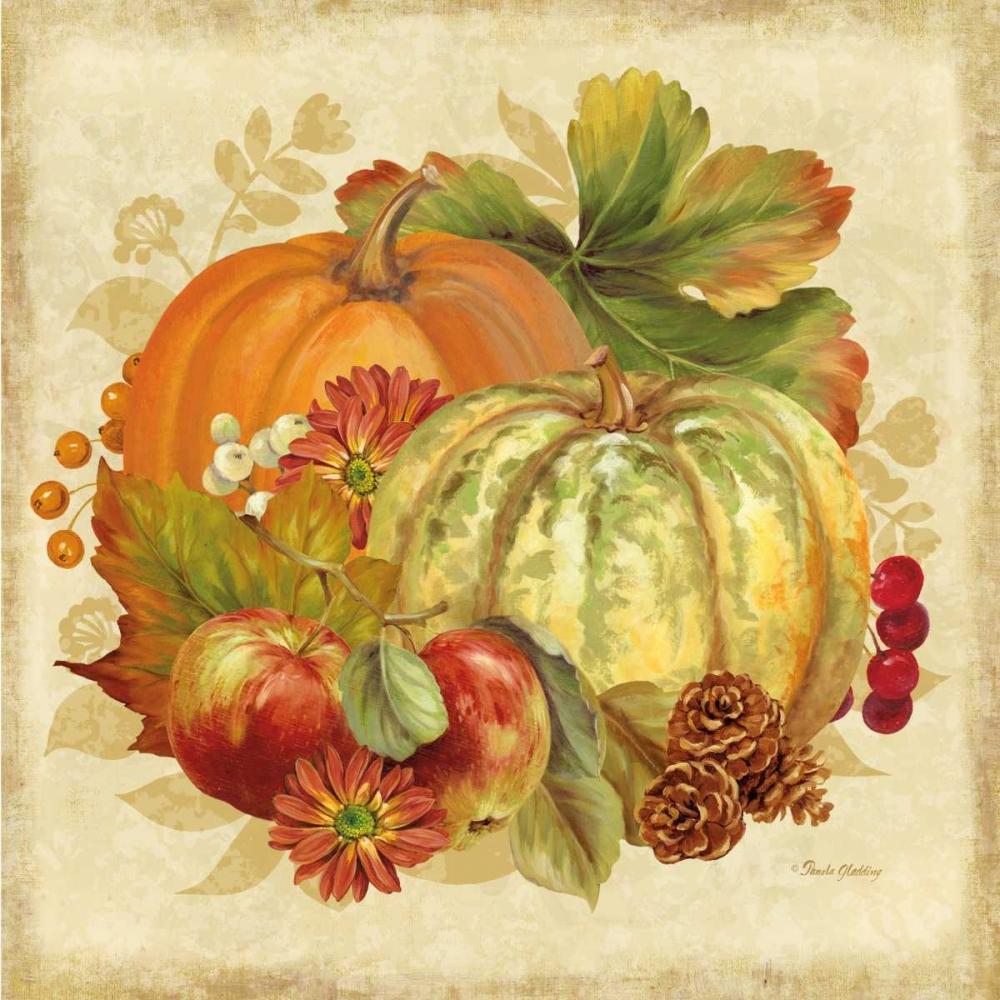 Harvest Bounty IV Gladding, Pamela 78055