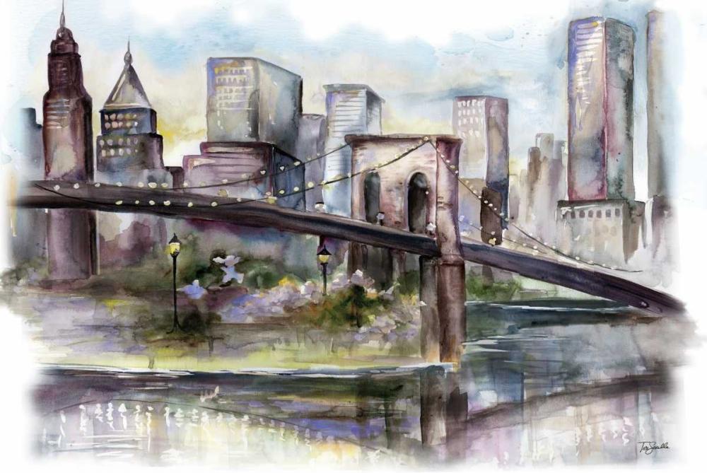City View Landscape Tre Sorelle Studios 78059
