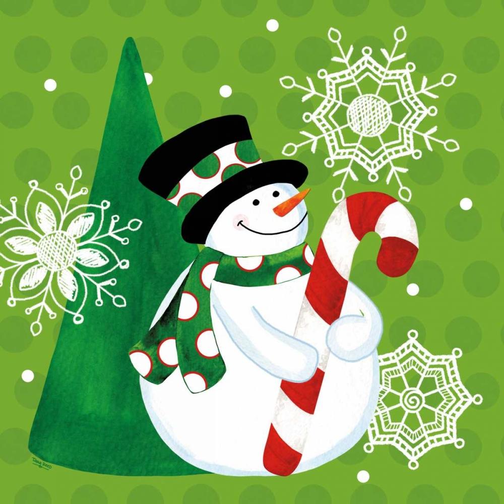 White Christmas Wishes I Reed, Tara 78122
