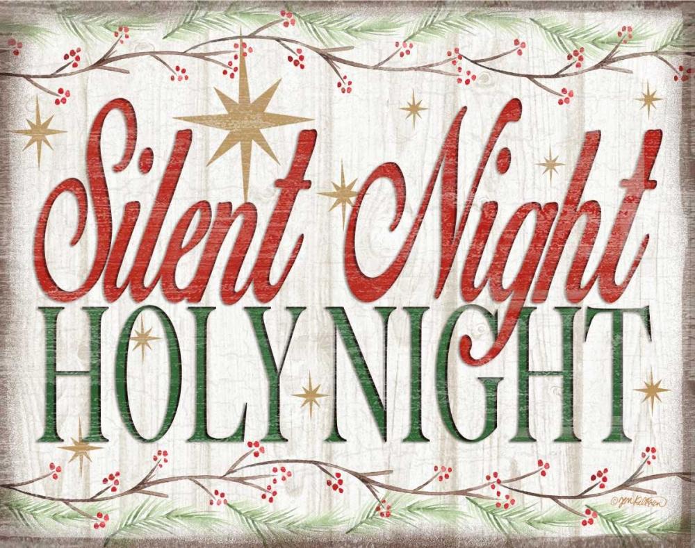 Adore Him Holy Night II Killeen, Jen 78125