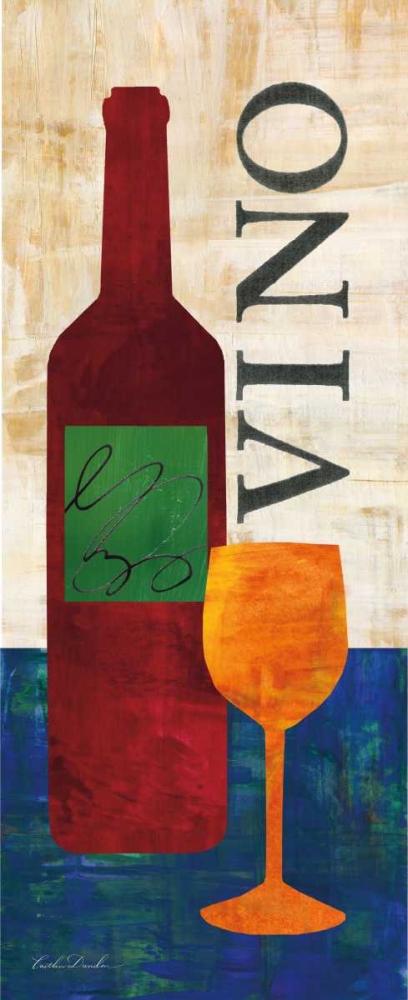 Wine and Vino I Dundon, Caitlin 78127