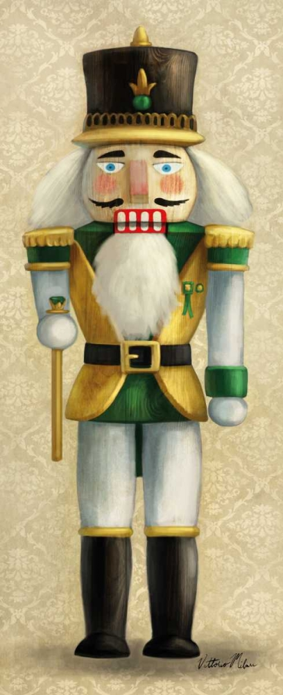 Christmas Nutcracker II Milan, Vittorio 78133
