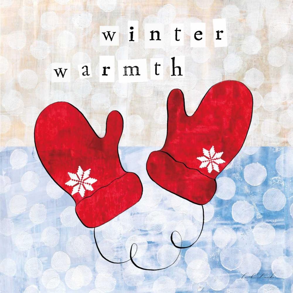 Winter Wonderland I Dundon, Caitlin 78134