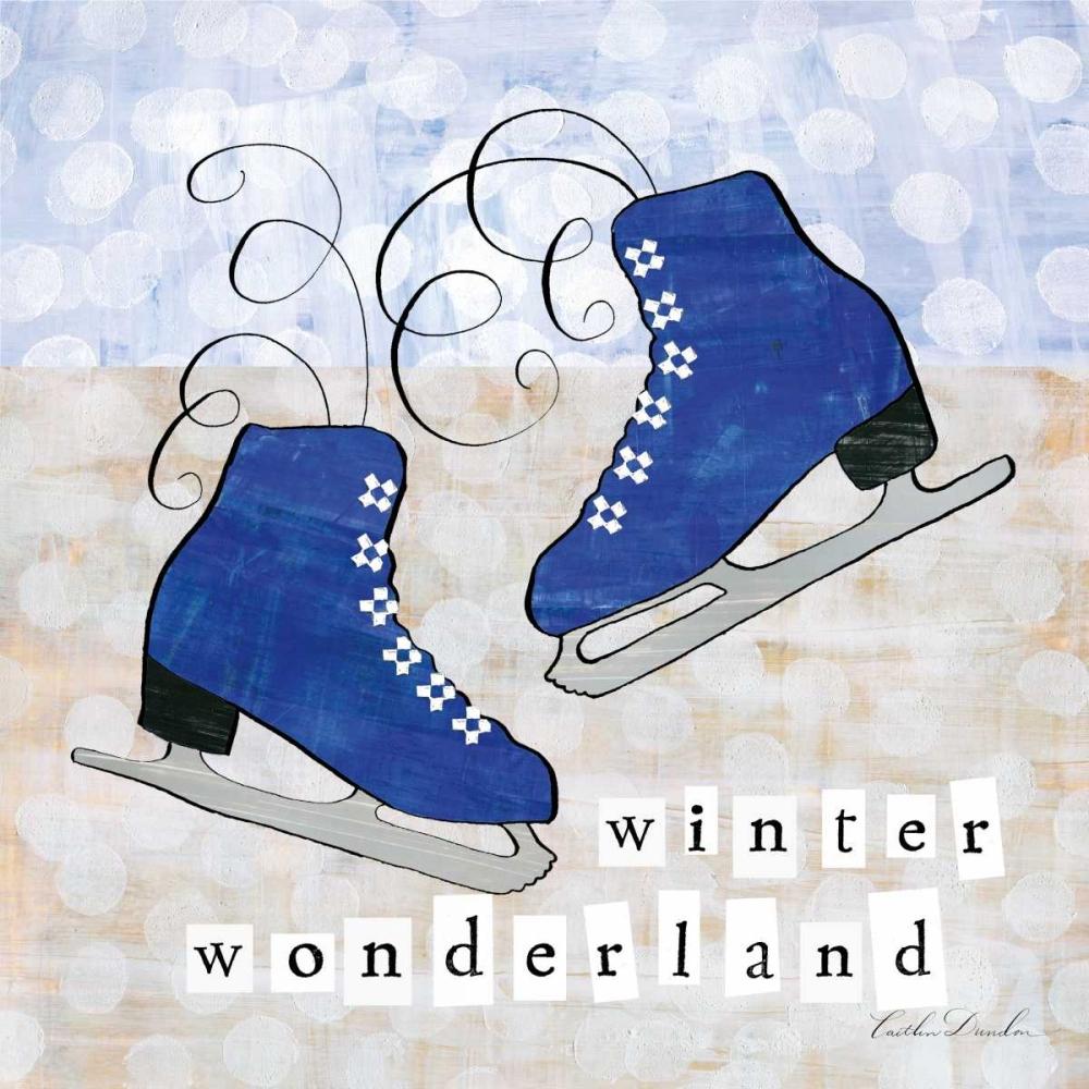 Winter Wonderland IV Dundon, Caitlin 78137