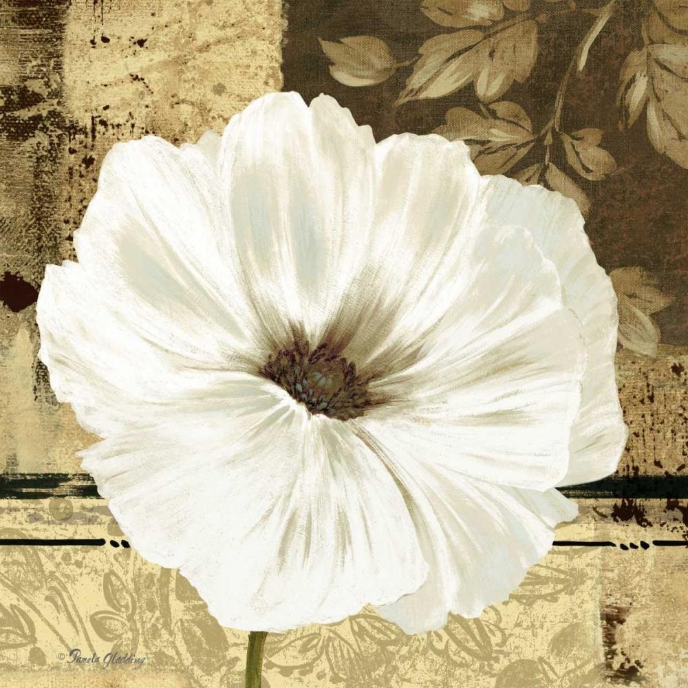 Poppies in Grey II Gladding, Pamela 85203