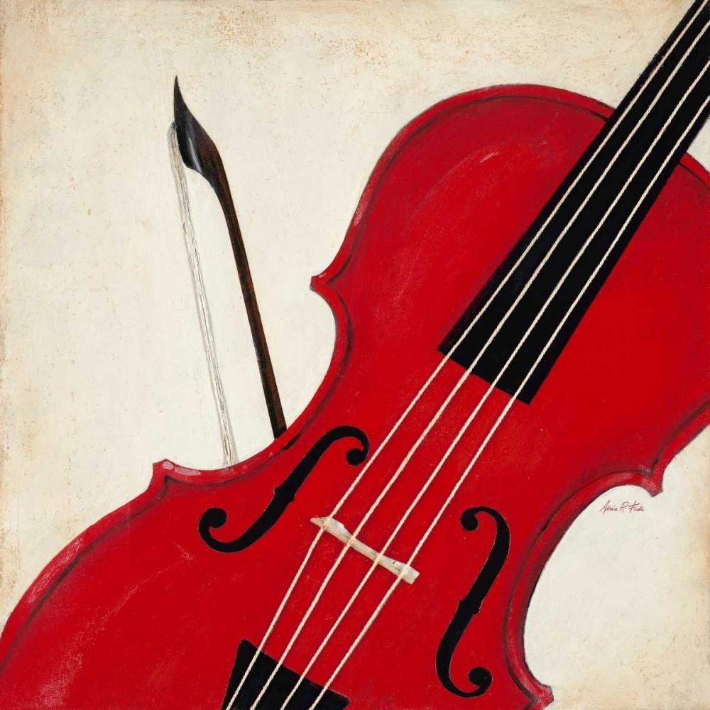 Violin Play Fisk, Arnie 56413
