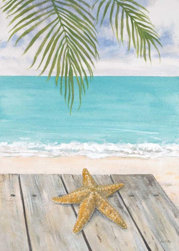 Beach Life FISK, Arnie 56446