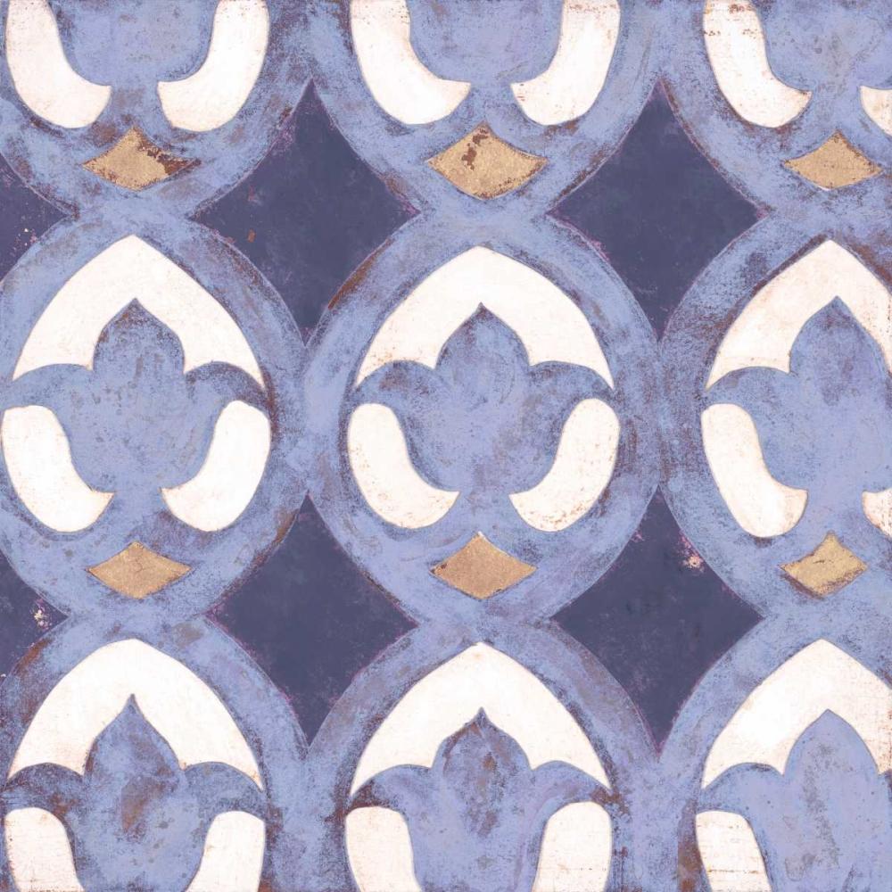 Florentine Summer Tile 4 Fisk, Arnie 166674