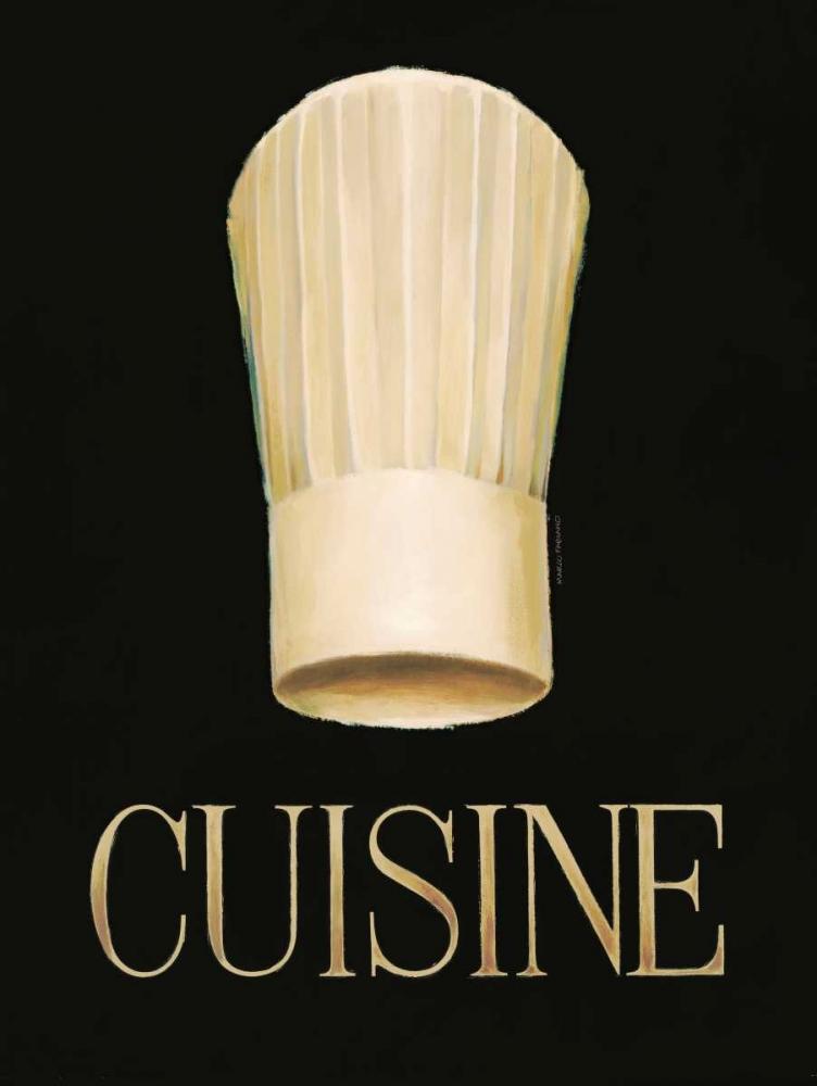 Gourmet Chef Fabiano, Marco 62630