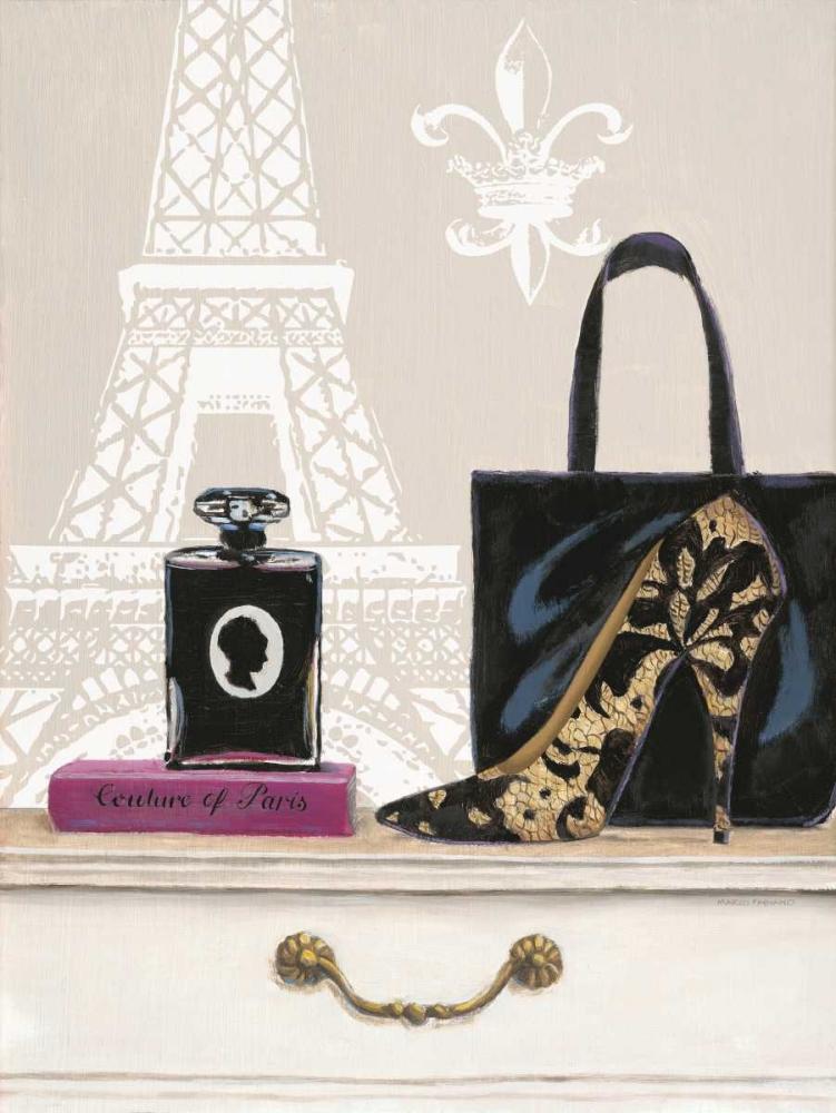 Fabulous Paris Barrett, Chad 122047