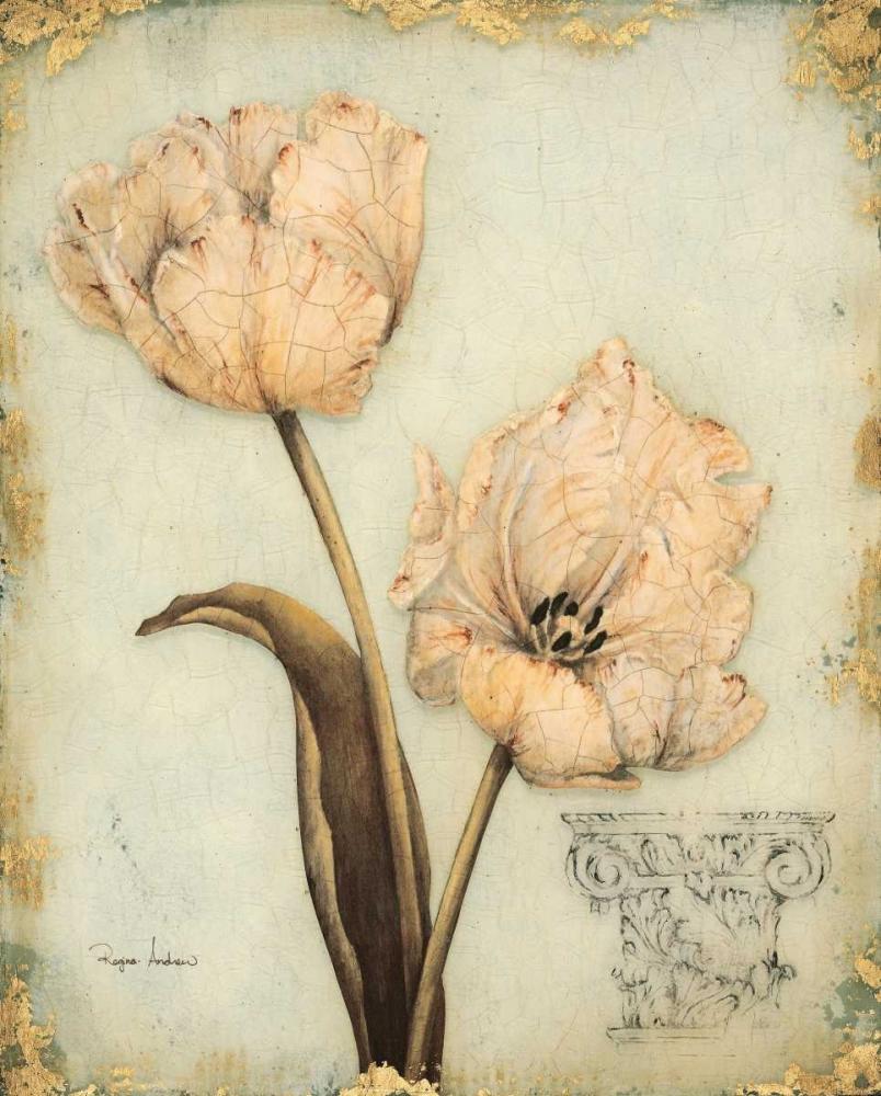 Tulip Recollection Regina Andrew Design 107957
