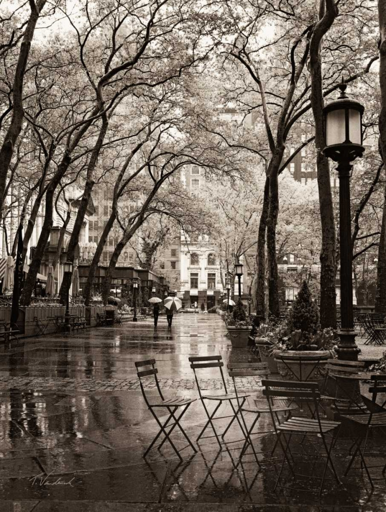 April Showers Vandenack, Toby 107953