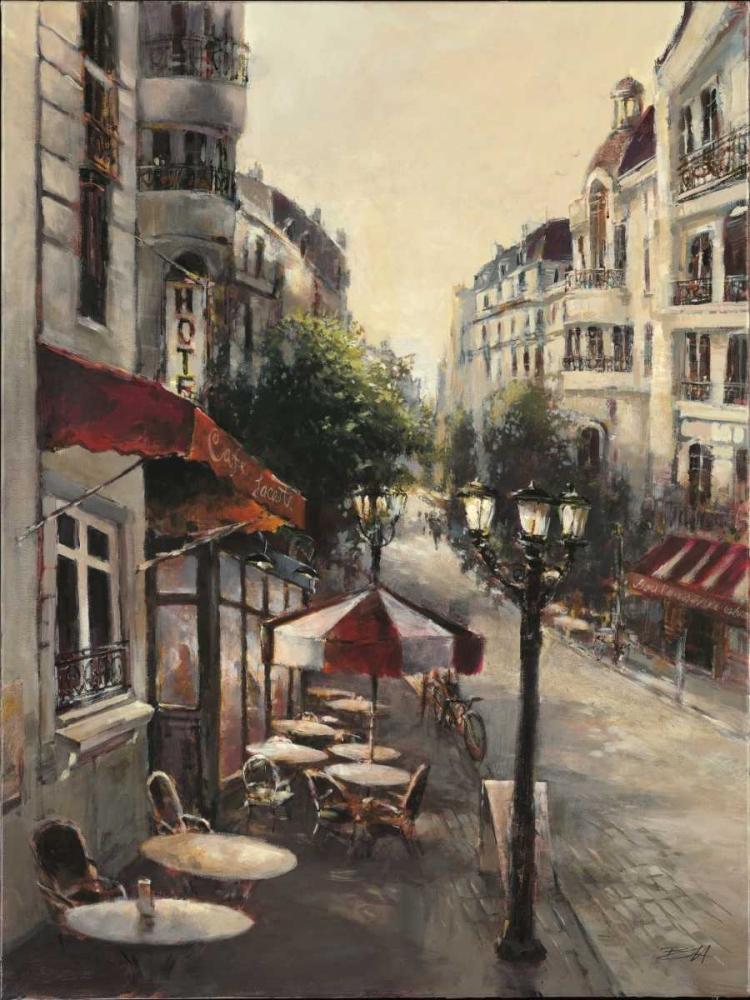 Promenade Cafe Heighton, Brent 55988