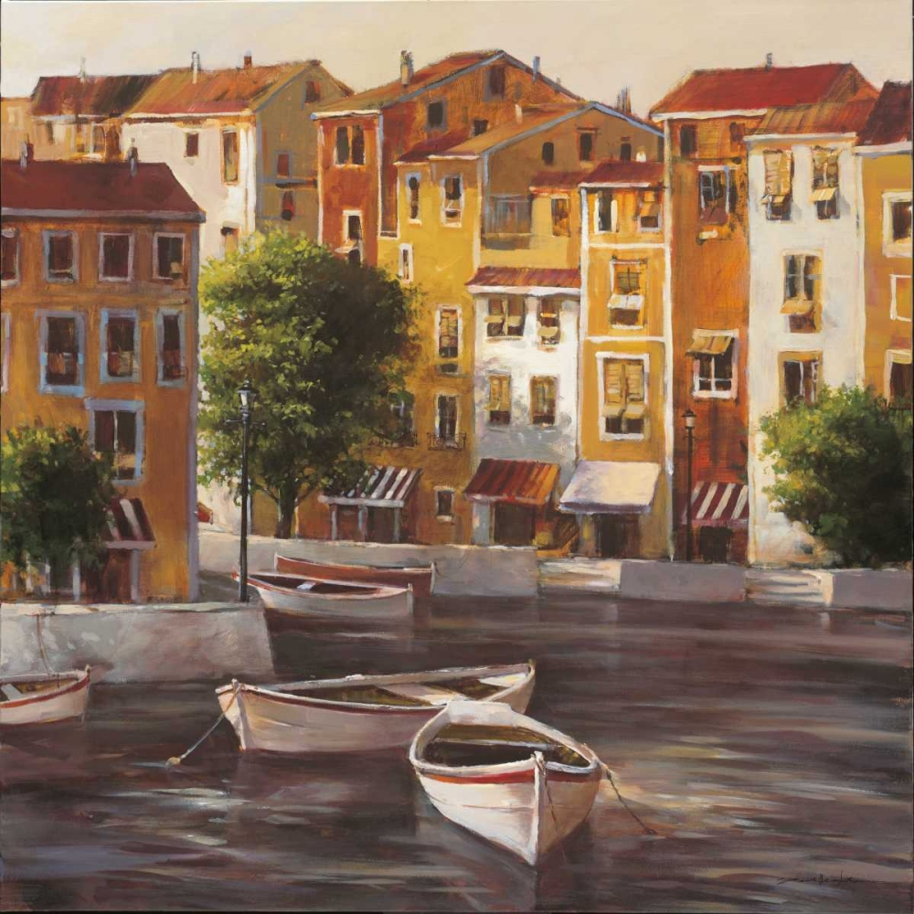 Mediterranean Dawn I Heighton, Brent 56000