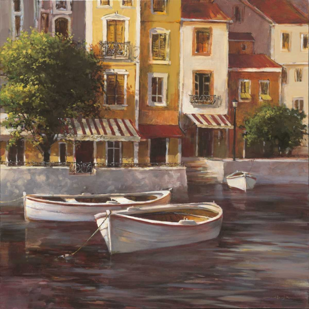 Mediterranean Dawn II Heighton, Brent 56001