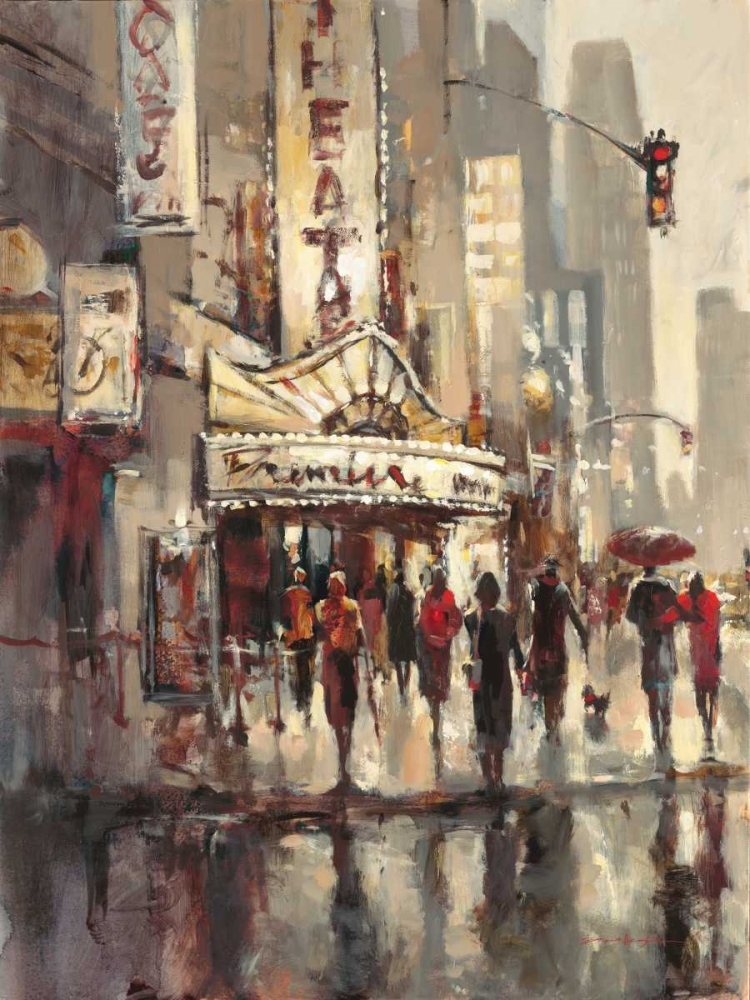 City Scene Heighton, Brent 56038