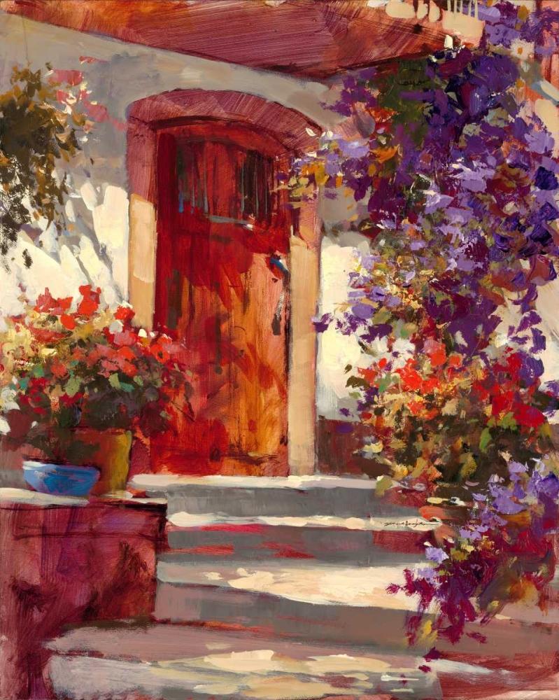 Cottage Door Heighton, Brent 56048