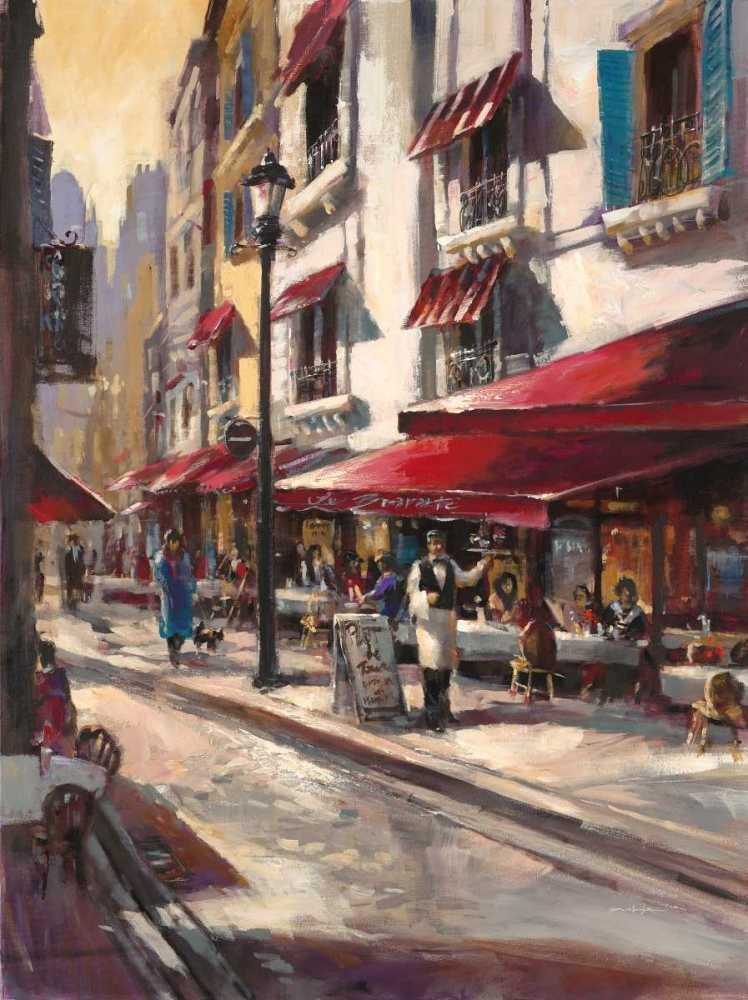 Cafe Toulouse Heighton, Brent 56075