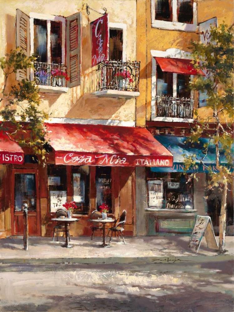 Casa Mia Italiano Heighton, Brent 56093