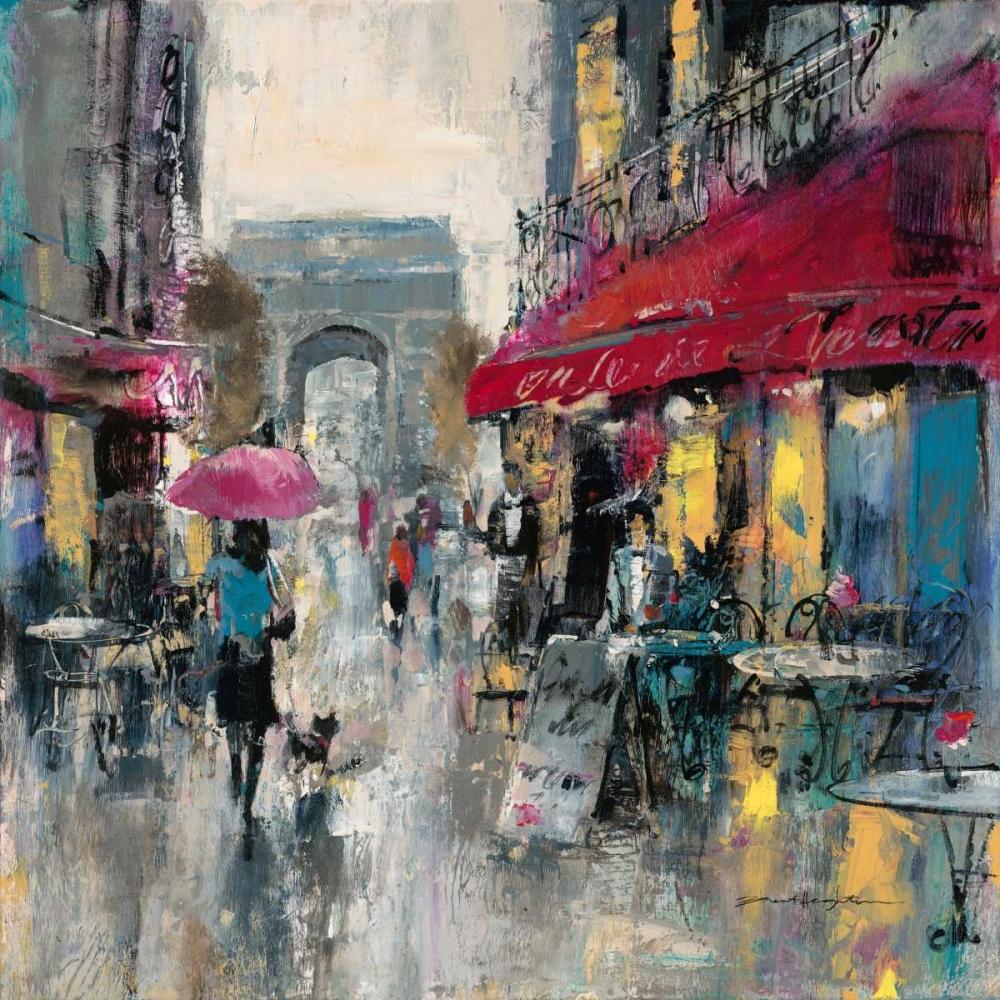 Paris Modern 1 Heighton, Brent 56124