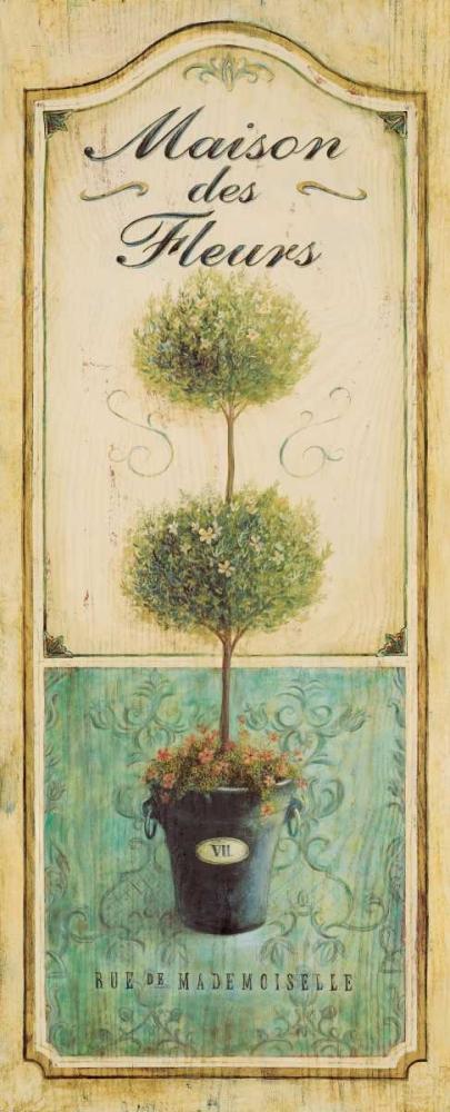 Maison Topiary Staehling, Angela 107141