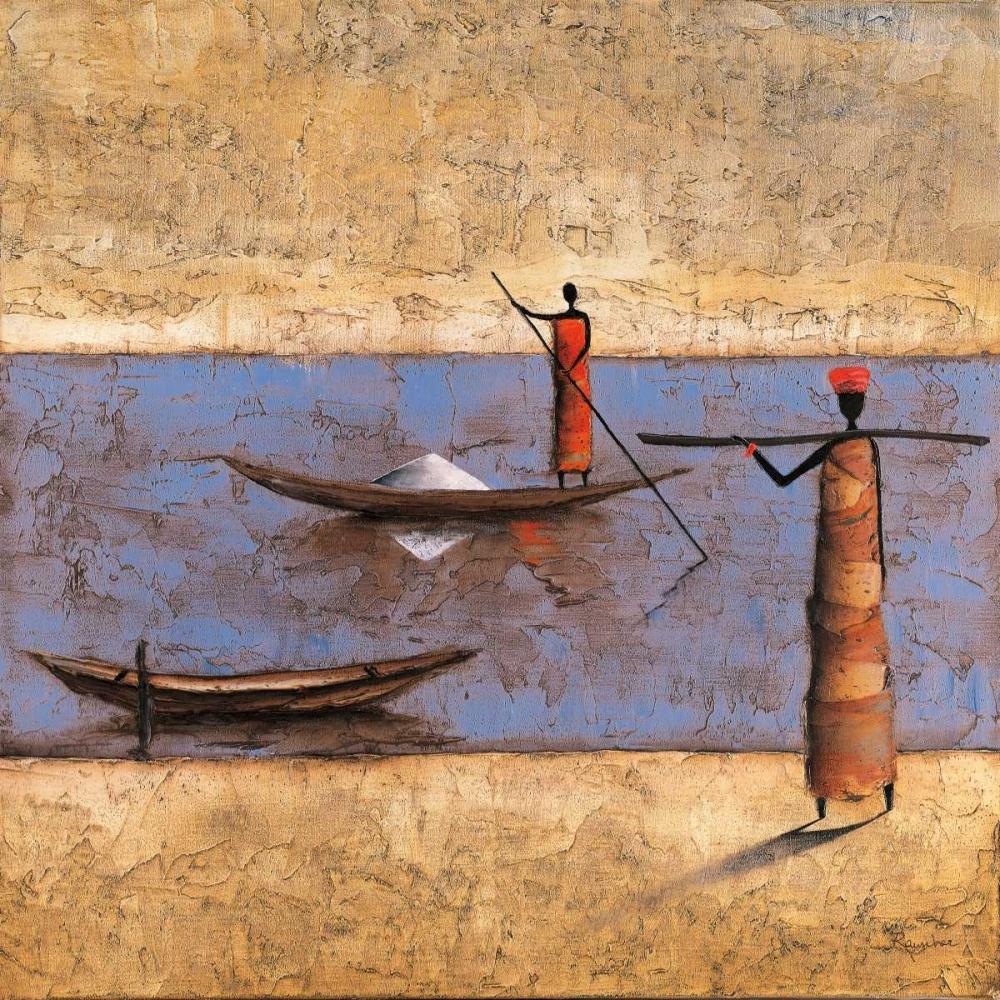 River Voyage Rauscher, Michel 62930