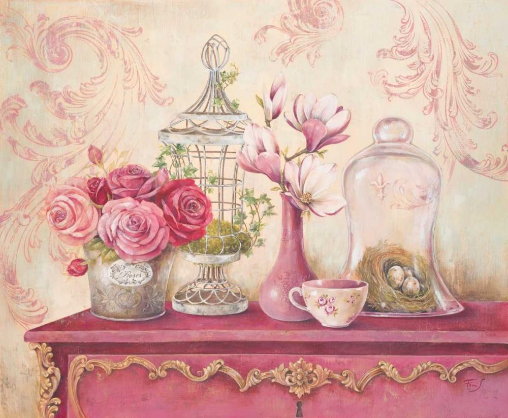 Garden Story Ferri, Stefania 95929